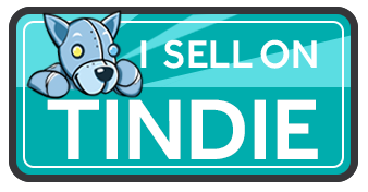 Buy at Tindie